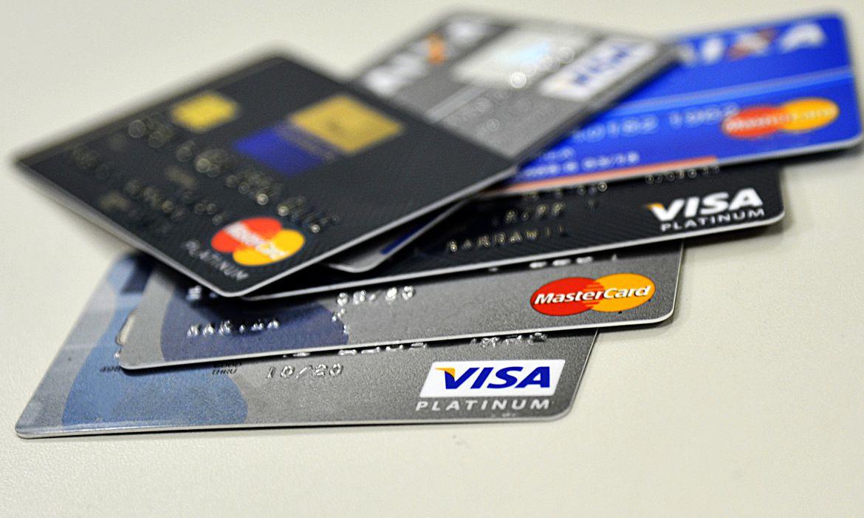 Compras com cart�es crescem 14,1% no primeiro trimestre, diz Abecs