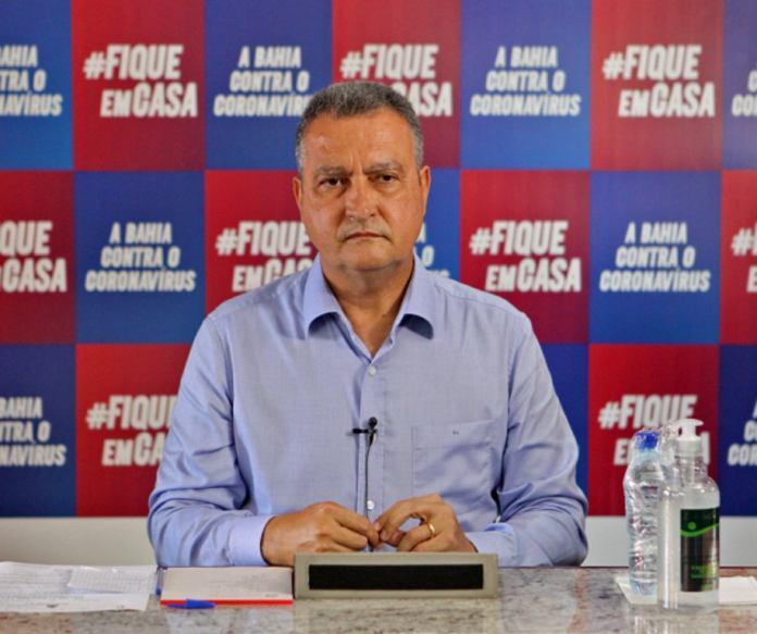 Governo da Bahia ingressa no STF para compra de vacina com certifica��o internacional
