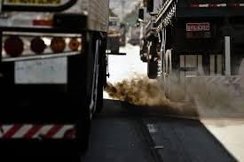 Preço médio do diesel tem reajuste de 2,8% e passa a R$ 2,36 por litro