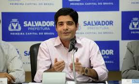 Prefeito anuncia amanh� (08) nova conex�o a�rea com o Chile