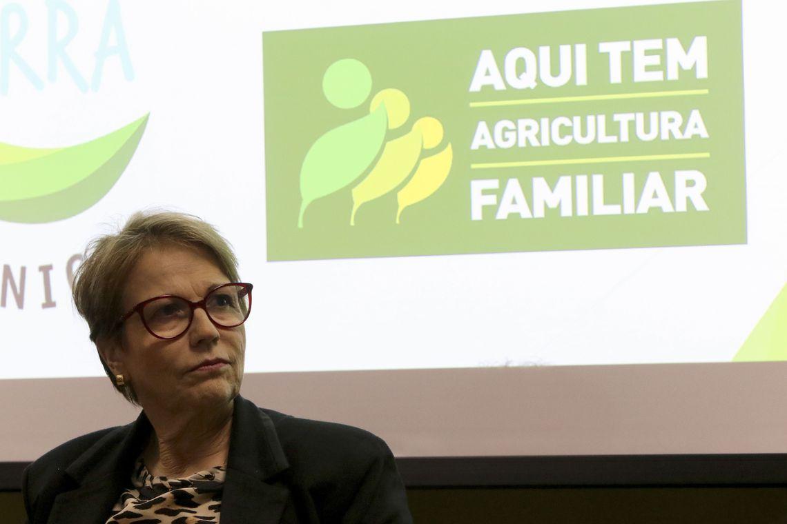 Minist�rio lan�a 15� campanha em favor de alimentos org�nicos