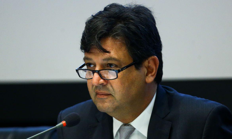 Brasil reduz para sete casos suspeitos do novo coronavírus