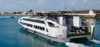 Ferry e lanchas n�o funcionam hoje (26) e amanh� (27)
