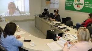 Secretaria debate solu��o de conflitos entre consumidor e empresas