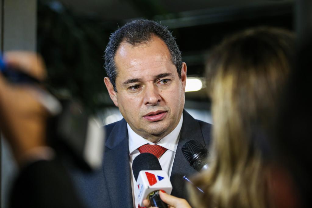 Nelson Leal defende isolamento e critica incoer�ncia da fala do Presidente da Rep�blica