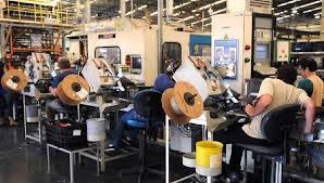Produtividade do trabalho no pa�s recua 1,1% no primeiro trimestre