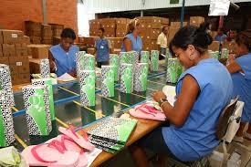 Bahia lidera gera��o de postos de trabalho no Nordeste