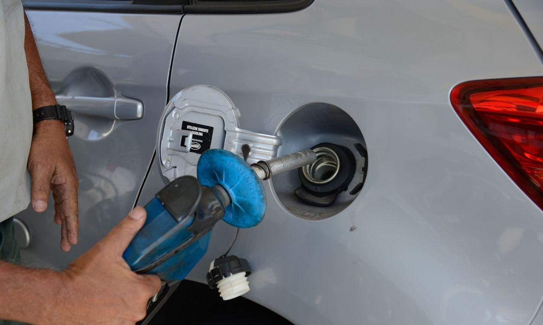 Venda de combust�veis no Brasil cresce 2,89% em 2019