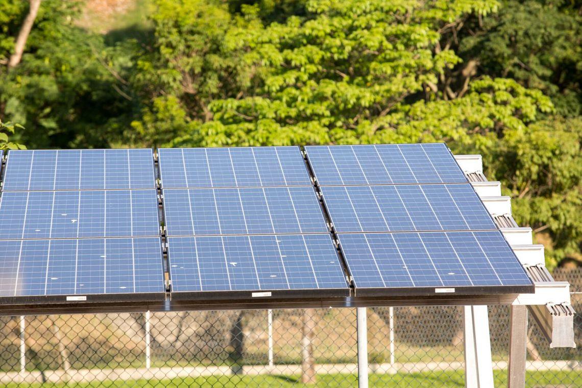 Taxa��o de energia solar n�o est� definida, afirma governo