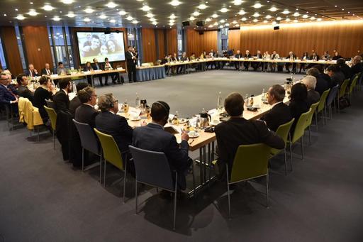Pioneirismo do Consórcio Nordeste atrai atenção de empresas europeias