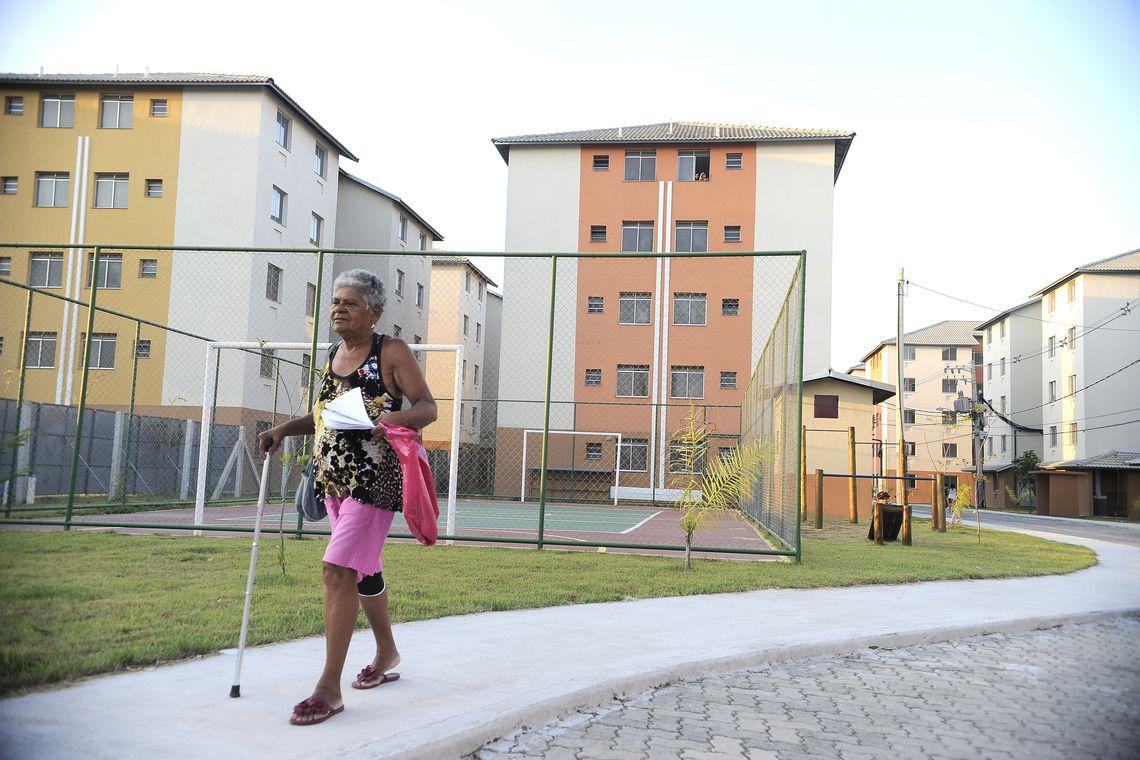 CEF anuncia redução de juros do crédito imobiliário