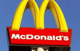 McDonalds tem multa de R$ 6 milh�es por publicidade infantil abusiva