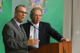 Governo n�o vai manipular pre�o do diesel, diz Guedes