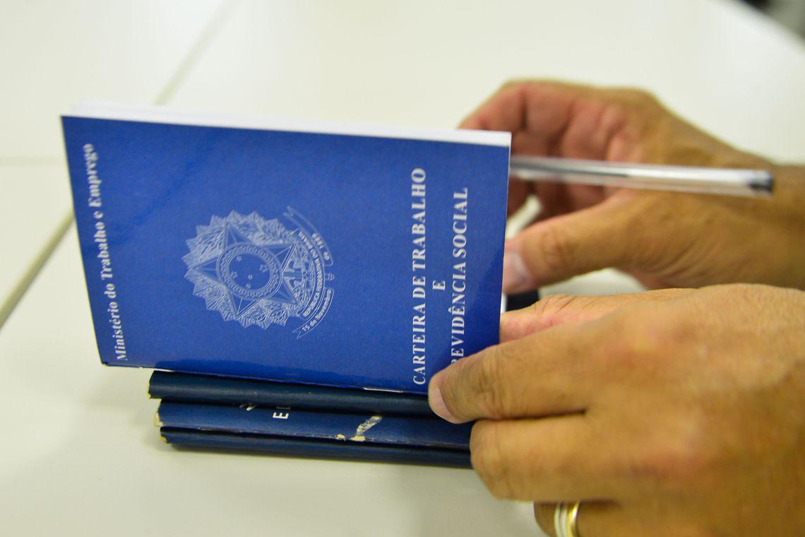 Taxa de desemprego cresce em 14 estados; Bahia tem maior n�mero de desalentados