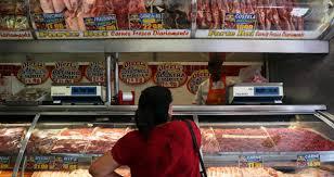 Famílias de renda mais baixa fecha ano com inflação em 4,60%, diz FGV
