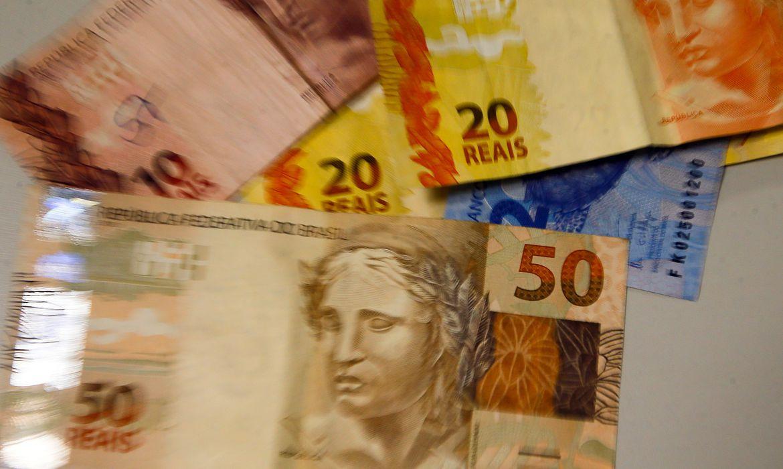 Mercado financeiro aumenta proje��o da infla��o para 2,12%