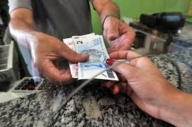 Estimativa do mercado financeiro para infla��o cai para 3,22%