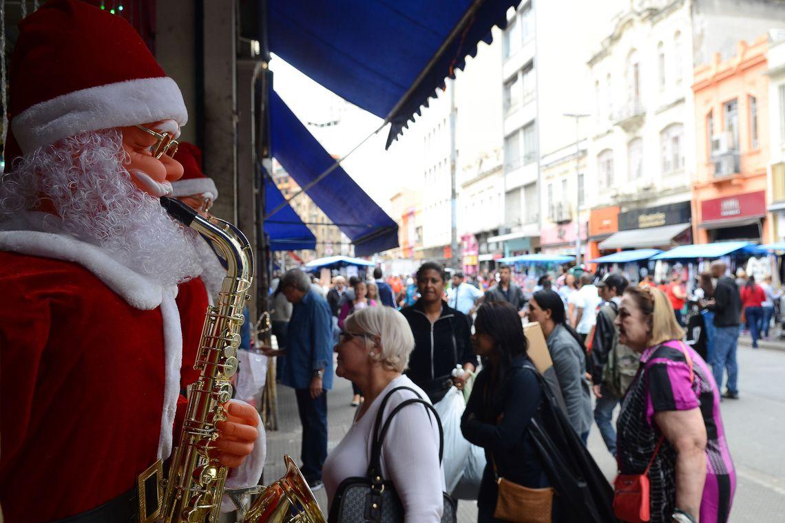 Consumidor deve ter mais gastos com ceia de Natal em São Paulo