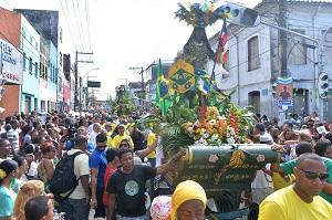 Prefeitura monta esquema especial de trânsito para festejos do Dois de Julho