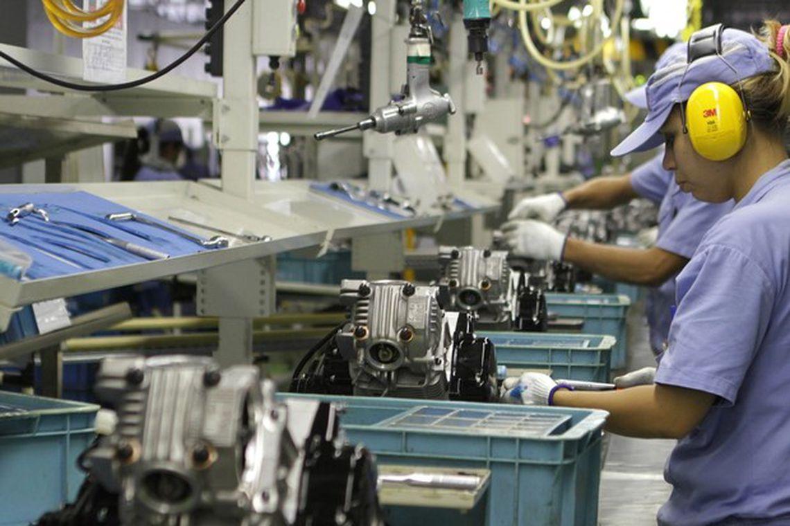 Produção industrial cai em dez locais pesquisados pelo IBGE em junho