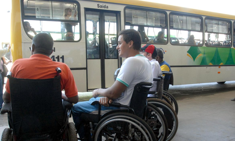 Aux�lio-inclus�o a pessoa com defici�ncia j� est� em vigor