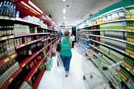Infla��o para fam�lias com renda mais baixa acumula taxa de 4,17%