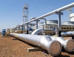 ANP vai fazer consulta para substituir GNL importado por gás doméstico