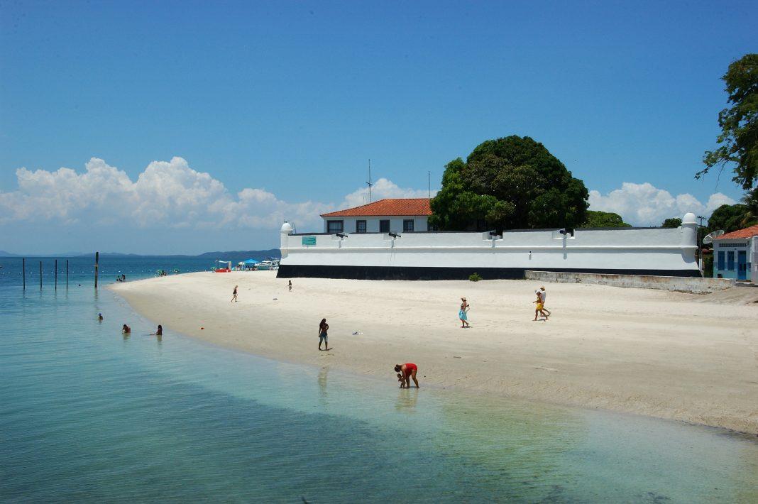 Trabalhadores de Itaparica serão qualificados para o turismo