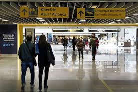 Infraero prorroga edital para explora��o comercial em tr�s aeroportos