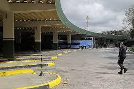 Bahia tem mais tr�s cidades com transporte suspenso; total chega a 391