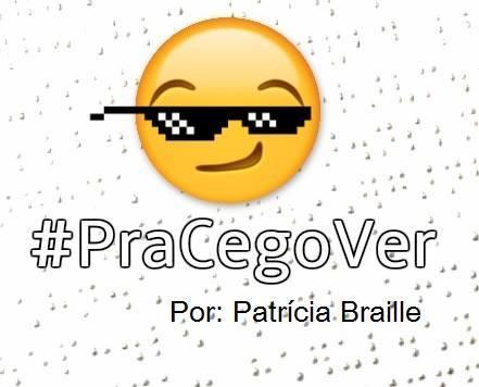 PraCegoVer facilita acesso de deficientes visuais a postagens da Prefeitura