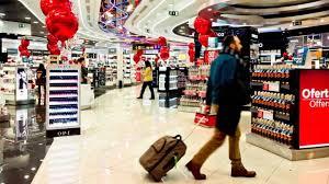 Receita detalha cotas de isen��o para viajantes que chegam ao pa�s