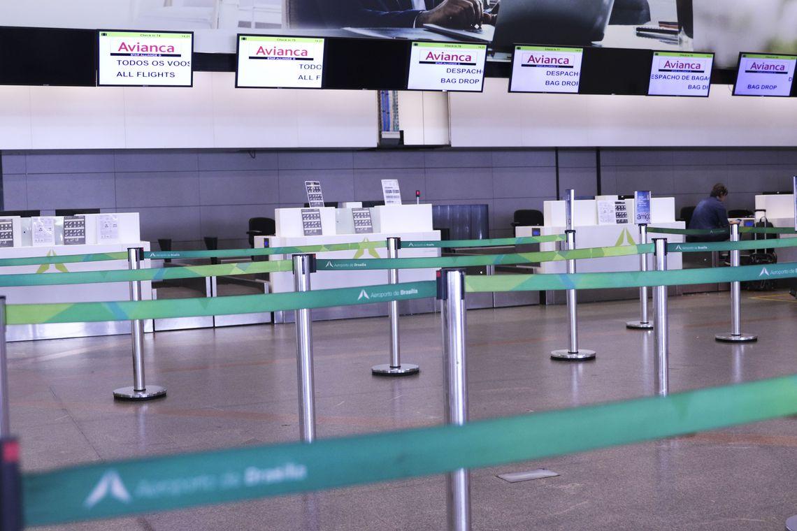 Anac notifica Avianca por n�o atender a reclama��es de passageiros