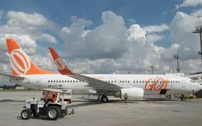 Gol suspende voos com Boeing 737 MAX 8