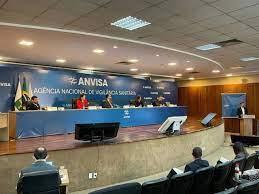 Anvisa recebe solicita��o de uso de medicamento da Pfizer
