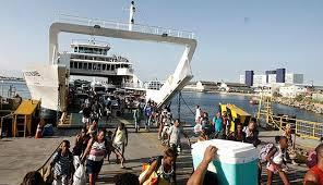 Tarifas do Ferry-Boat aumentam a partir de amanh� (02)