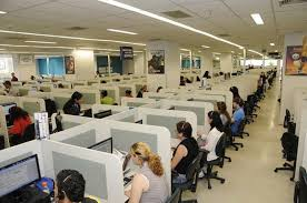 Volume de servi�os na Bahia avan�ou 3,7% em junho