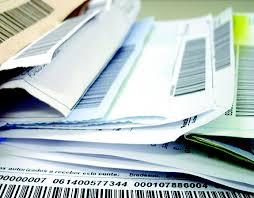 Boletos vencidos a partir de R$ 100 j� podem ser pagos em qualquer banco