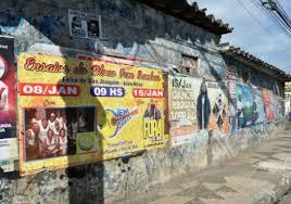 Publicidade irregular ser� combatida durante Festival Virada Salvador
