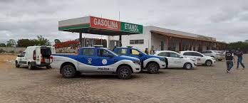 PGE-BA derruba liminar e posto de gasolina permanece interditado em Conquista