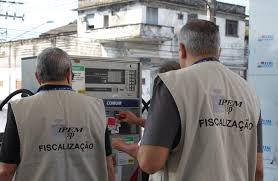 Posto Legal divulga estabelecimentos sem irregularidades no momento da fiscalização