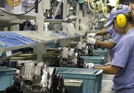 Atividade econ�mica cresce 1,74% no terceiro trimestre