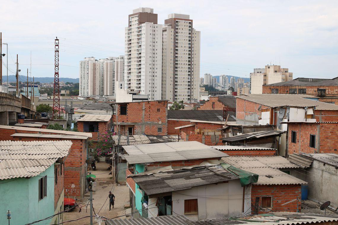 SP: morador de bairro rico vive 23 anos a mais que o da periferia