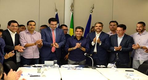 Salvador ser� a primeira capital brasileira a ter um plano diretor de tecnologia