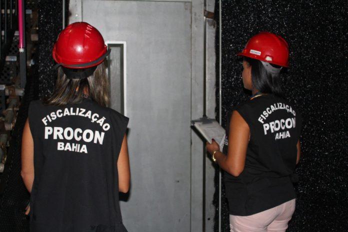 Operação Apollo 2021: Procon-BA inicia fiscalização nas academias