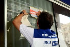 Salvador tem 15 estabelecimentos interditados durante final de semana