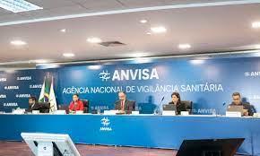 Anvisa suspende estudos cl�nicos da Covaxin no Brasil