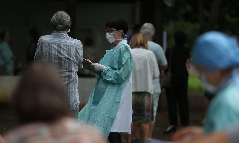 Covid -19: mortes sobem para 57 e chegam a mais três estados no Brasil