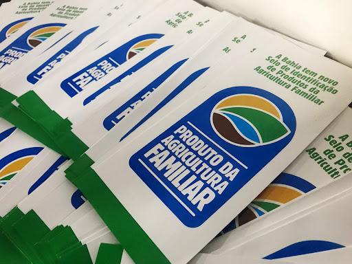 Selo de Identifica��o de produtos da agricultura familiar traz vantagens para agricultores e consumidores