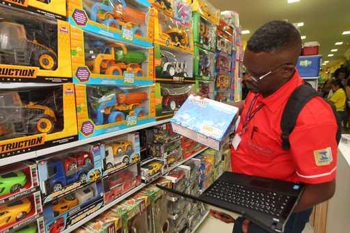 Ibametro intensifica fiscaliza��o de brinquedos para o Dia das Crian�as